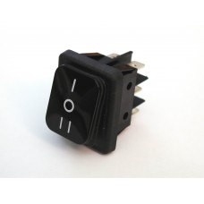 Sherwood - Univerbar-1522-Deviatore nuovo (3 posizioni) - Deviator switch (3 positions)